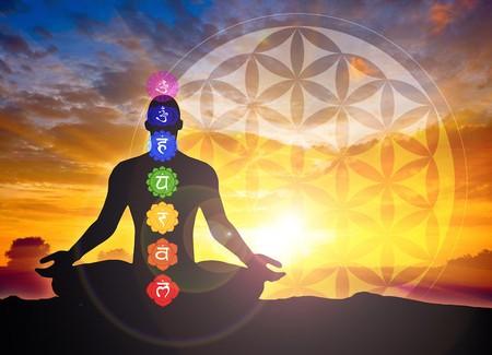 Sabato 21/5/16 Meditazione sui Chakra-Riequilibrio Energetico